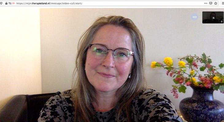Online Psycholoog Petra van der Heiden